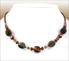 Beachcomber's Necklace