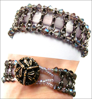 Tila Me Up Bracelet