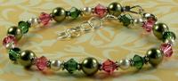 Tourmaline Dream Bracelet