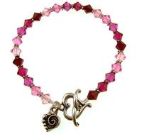 Be My Valentine Bracelet