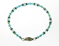 Shades of the Sea Bracelet