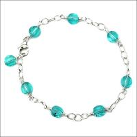 Turquoise Tides Bracelet