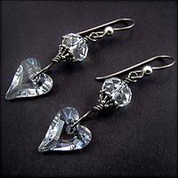 Lighthearted Earrings