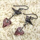 Let Your Love Soar Earrings