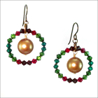 Home for the Holidays Earrings