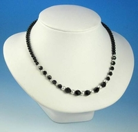 Sparkle and Silver Necklace