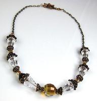 Harvest Huntress Necklace