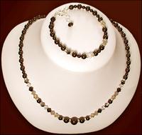 Dress It Up Necklace and Bracelet