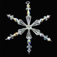 Amazing Aurora Ornament