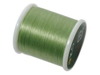 Image similar to B Nymo apple green K.O. thread