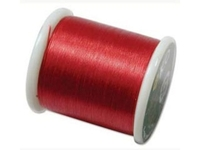 similar to B Nymo rich red K.O. thread
