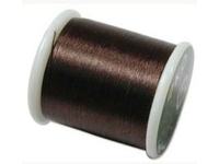 similar to B Nymo dark brown K.O. thread