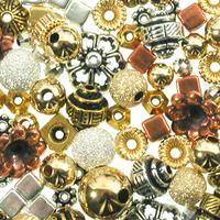 Image Metal Beads