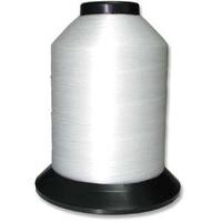 size 0 white Nymo Thread