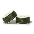 size B olivine Nymo Thread