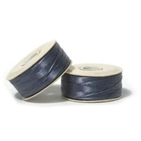 Image size B royal blue Nymo Thread