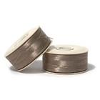 size D sand/ash Nymo Thread