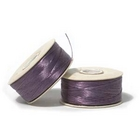 size D light purple Nymo Thread