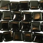 Image Black Onyx 12mm square black