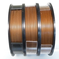 .019 (medium), 49 strand copper Soft Flex Wire