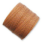 extra-heavy #18 copper Superlon bead cord
