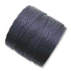 extra-heavy #18 navy Superlon bead cord