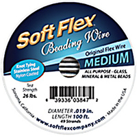 Soft Flex Wire