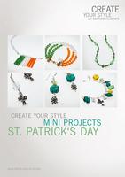 Swarovski St. Patrick's Day Designs 2013