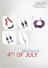 Swarovski 4th of July  Designs 2013