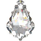 baroque pendant (6090)