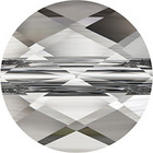 Image faceted flat round (5052)