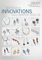 Swarovski Fall & Winter Designs 2013 / 2014
