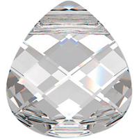 Image flat briolette (6012)