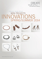 Swarovski Spring & Summer Designs 2014