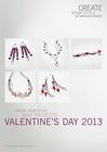 Swarovski Valentine's Day Designs 2013