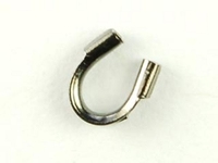 base metal .021 hole for fine cable cable guard gunmetal